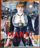 img - for Manet Face to Face. book / textbook / text book