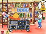 Arthurs Reading Games
