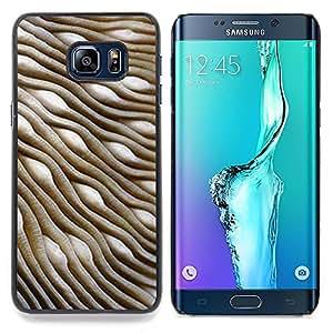 Stuss Case / Funda Carcasa protectora - Dunas del desierto Biología Resumen 3D - Samsung Galaxy S6 Edge Plus / S6 Edge+ G928