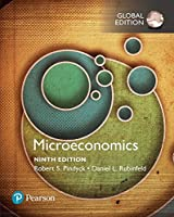 Microeconomics, Global Edition, 9th Edition