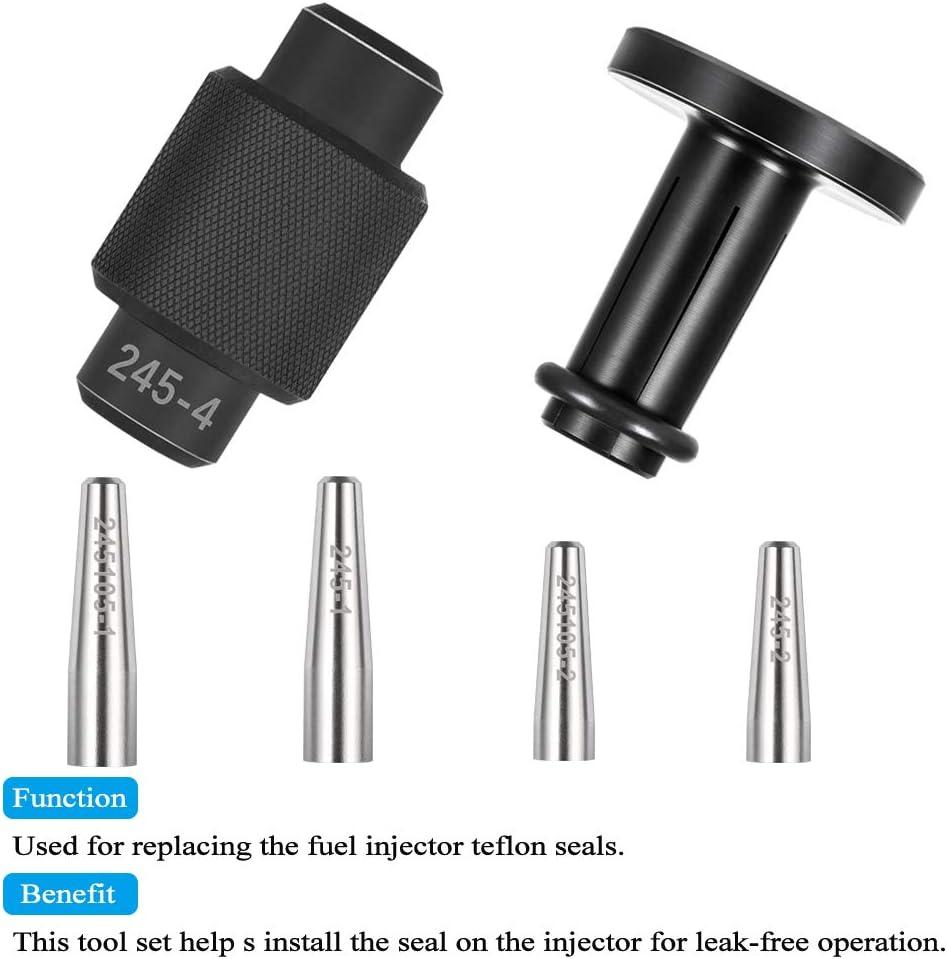 GM245 Fuel Injector Seal Tool For Subaru//GM Replace #EN-49245 EN-51105#18683AA000