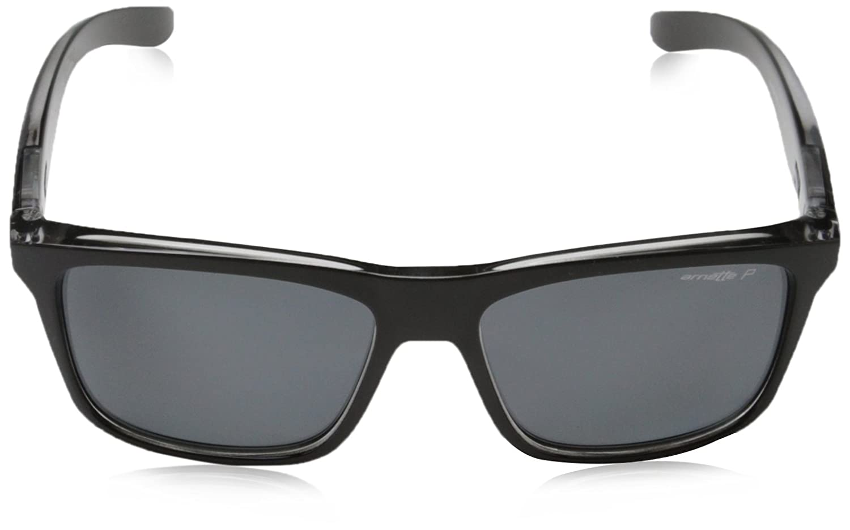 Amazon.com: anteojos de sol Arnette Mens síndrome (an4217 ...