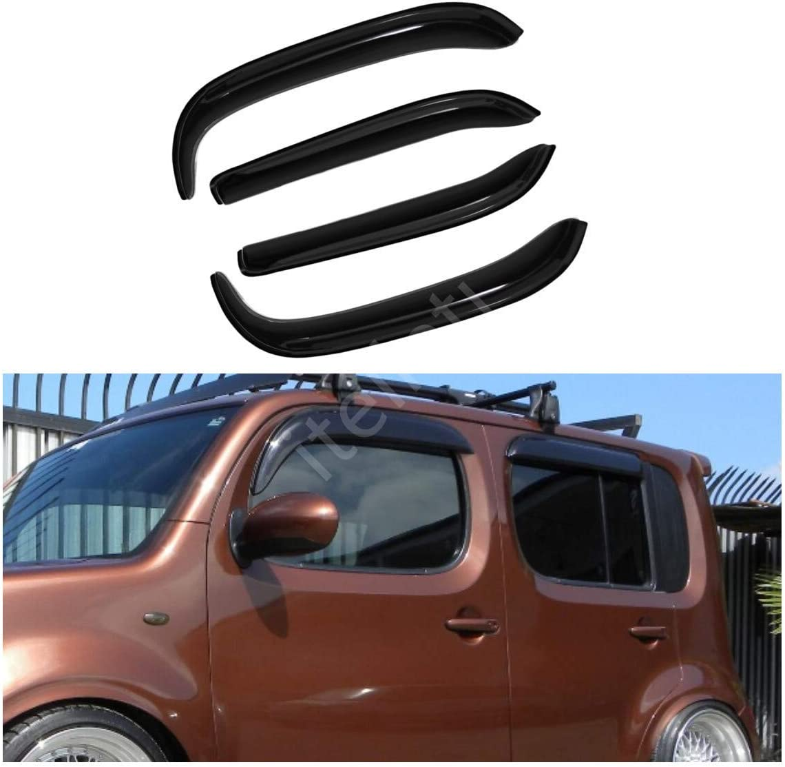 Genuine Nissan Accessories 999E6-7W001 Shag Dash Topper