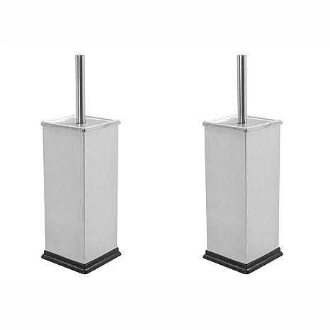 Amazon.com: Harbour Housewares - Juego de escobilla y ...