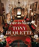 img - for More Is More: Tony Duquette book / textbook / text book