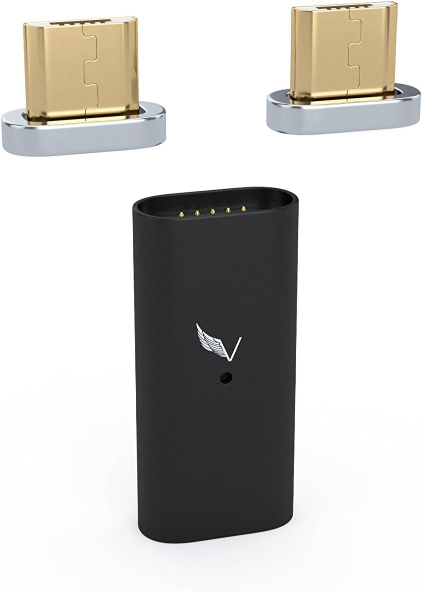 VOLTA Cargador magnético Universal Adaptador para Micro USB ...