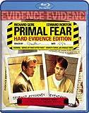 Primal Fear Blu-Ray
