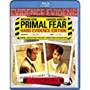 Primal Fear (Hard Evidence Edition) [Blu-ray]