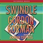 Swindle   Gordon Korman