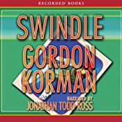 Swindle | Gordon Korman
