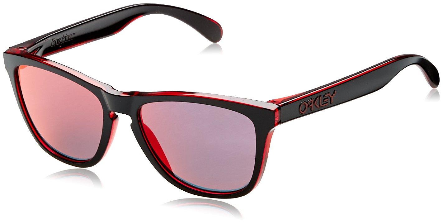 Oakley Frogskins Oo9013 9013A7 55 Mm, Gafas de Sol Unisex, Multicolor, 2