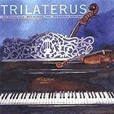 Trilaterus by Ron Wasserman
