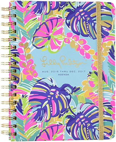 Lilly Pulitzer 2016 2017 Agenda 162019 product image