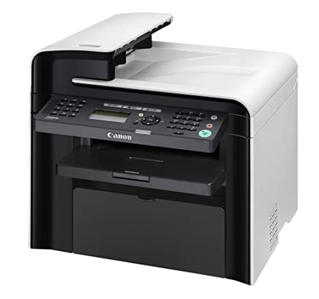 Canon 4509B001AA - Impresora multifunción láser (25 ipm ...