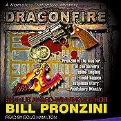 Dragonfire: The Nameless Detective, Book 9 | Bill Pronzini
