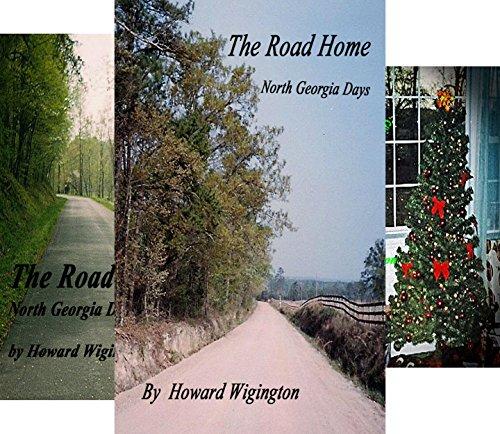 North Georgia Days (23 Book Series)