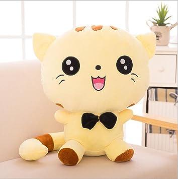 Amazon.com: Creative dibujos animados muñeca Gatos toys-judy ...