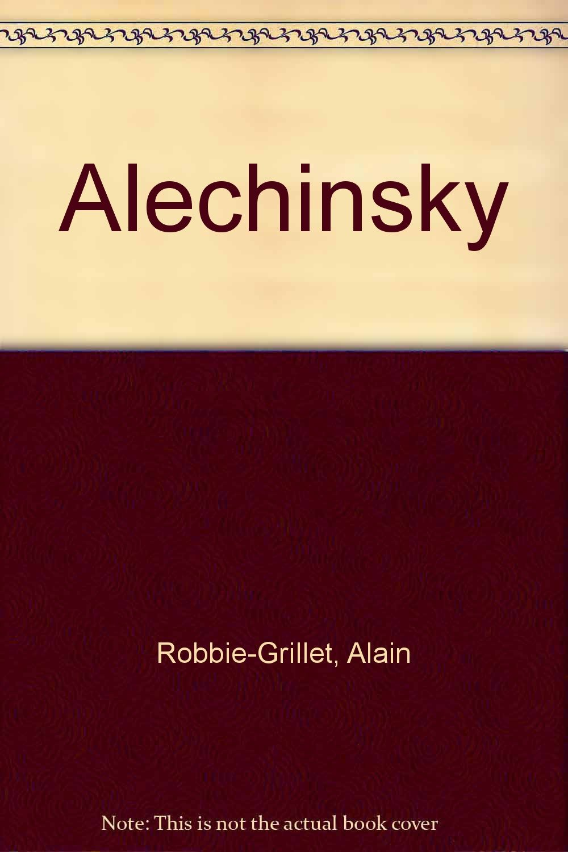 Alechinsky PDF