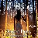 Sage's Eyes Audiobook by V. C. Andrews Narrated by Rebekkah Ross