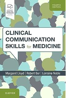 Communication Skills for Medicine, 3e