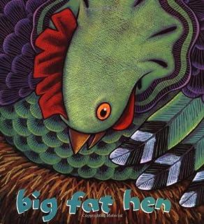 Book Cover: Big Fat Hen