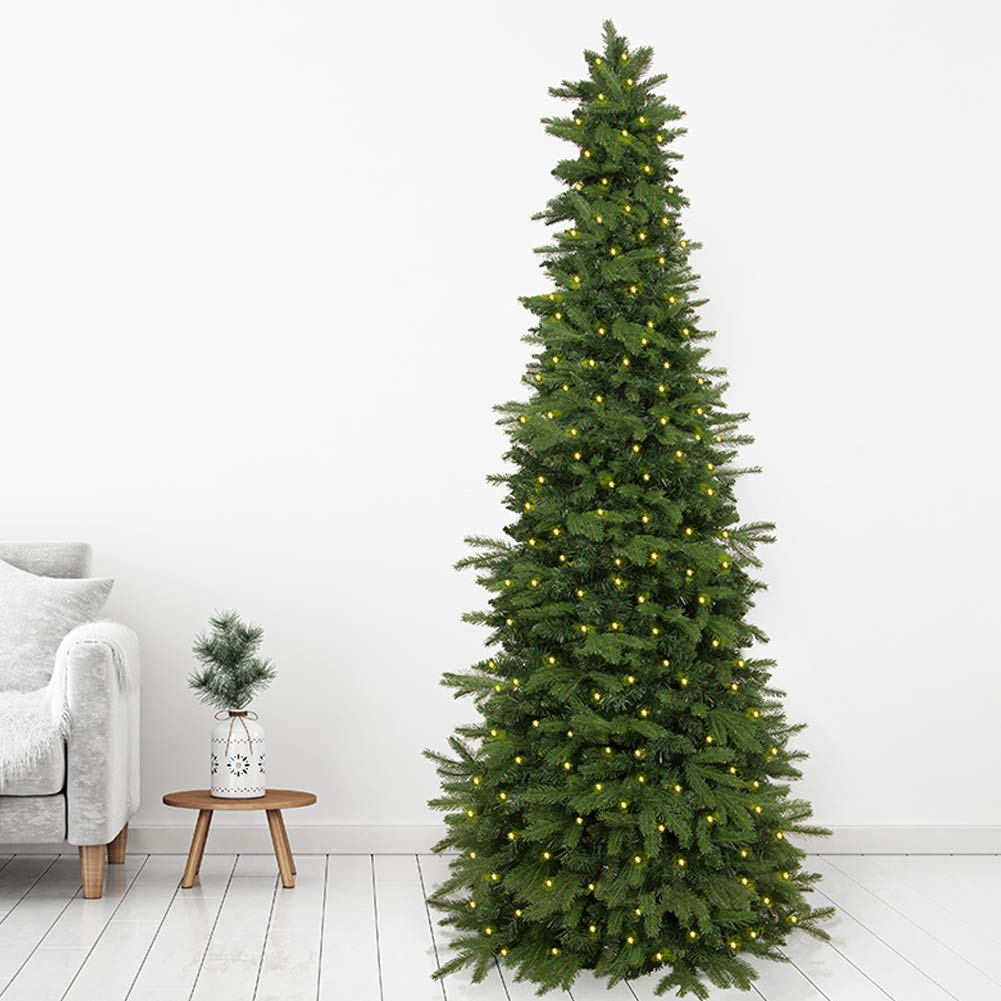 Christmas Tree Setup.Easy Treezy Prelit Christmas Tree Easy Setup Storage In 60 Seconds Realistic Natural Douglas Fir Pre Lit Artificial Tree Led Lights Pre Decorated