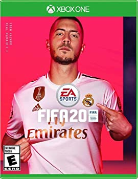 FIFA 20 Standard Edition for Xbox One or PS4