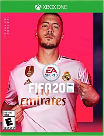 FIFA 20 Standard Edition for Xbox One [USA]: Amazon.es: Electronic ...