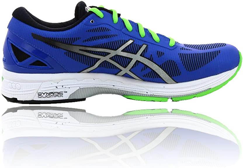 Asics Gel-DS Trainer 20 Zapatillas para Correr - 39.5: Amazon.es: Zapatos y complementos