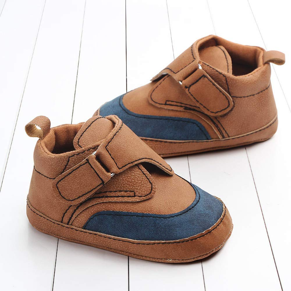 LandFox Hiking Winter,Cute Baby Girls Newborn Infant Baby Casual First Walkers Toddler Shoes,