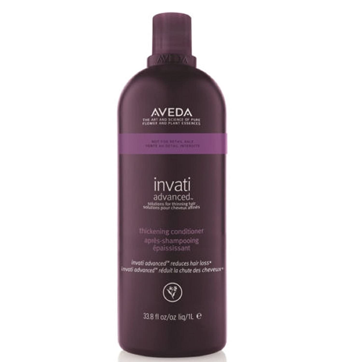Aveda Invati Advanced Thickening Conditioner (33.8 Ounce)