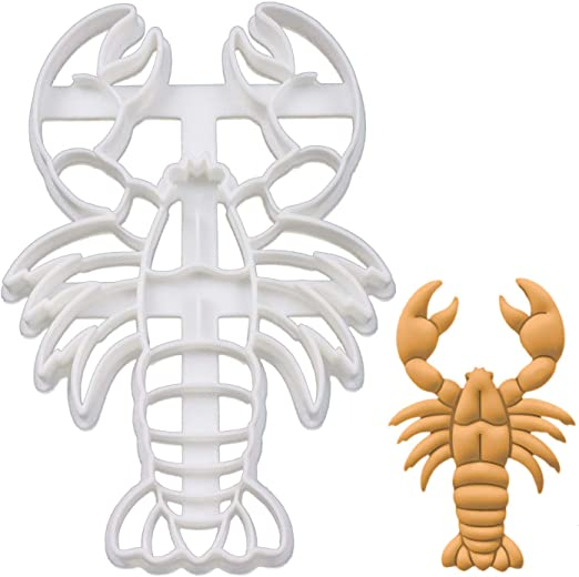 Lobster 100 Cookie Cutter Set