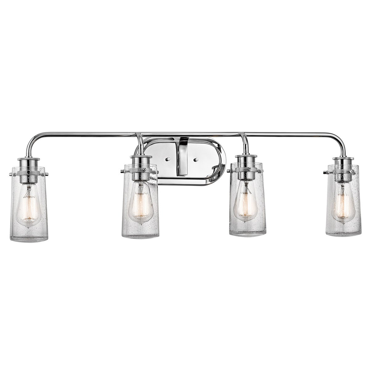 Kichler 45460CH Four Light Bath by Kichler