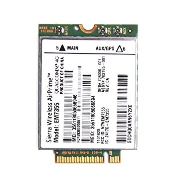 HP ZBOOK 17 G2 GOBI 4G MODEM DRIVER FOR WINDOWS 10