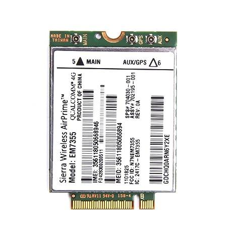 Download Drivers: HP ProBook 430 G1 Gobi 4G Modem