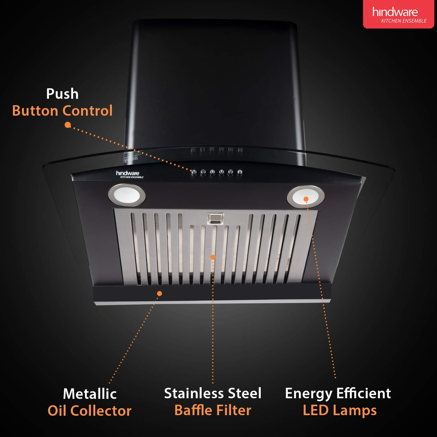 All about Hindware Kitchen Chimney (The Good & Bad) 2