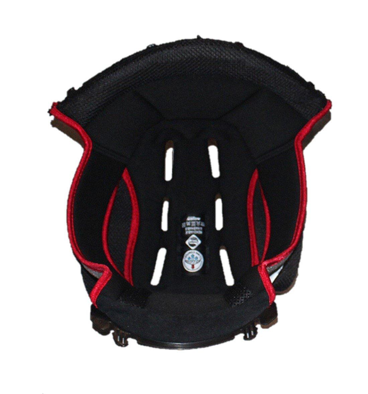 Nolan Unisex Adult N104 Helmet Replacement Liner SPRIN00000487