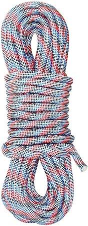 Cuerdas específicas Cuerda de Escalada Cuerda de Escape al ...