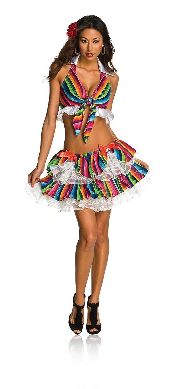 Sexy cinco de mayo costumes