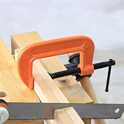 Fidgetgear Woodworking Clamp Adjustable Universal Clamps