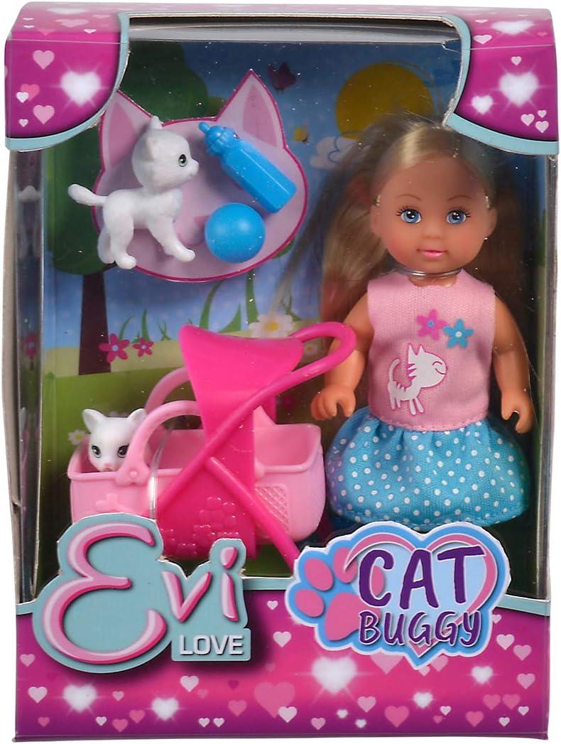 Simba Evi Love 105733348 Cat Buggy