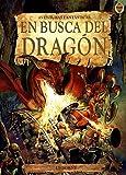 En Busca del Dragon, , 0746034334