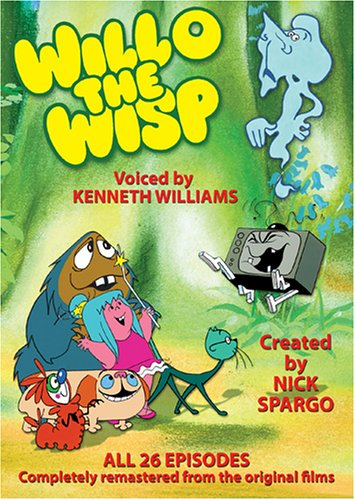 Willo the Wisp