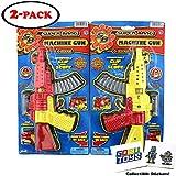 "Best Cap Guns - 9"" Super Bang Combat Cap Machine Toy Gun Review"