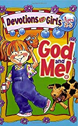God and Me! : Devotions for Girls Ages 2-5