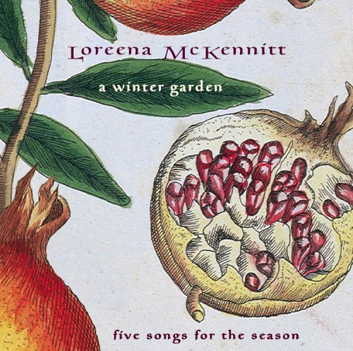 Price comparison product image A Winter Garden: Five Songs for the Season