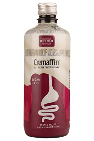 Cremaffin   450 ml  Pack of 3  Health Care