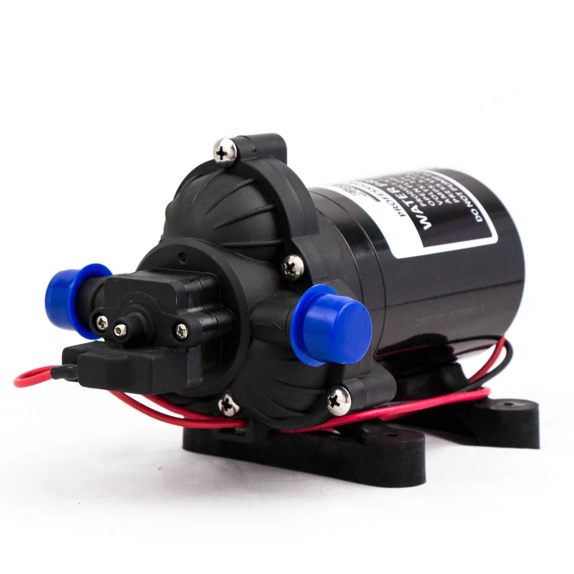 Five Oceans Water Pressure Pump Automatic Diaphragm, 3.0 GPM FO-3605-1 by Five Oceans
