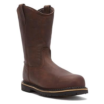 Mcrae , Chaussures de sécurité pour homme - marron - marron,