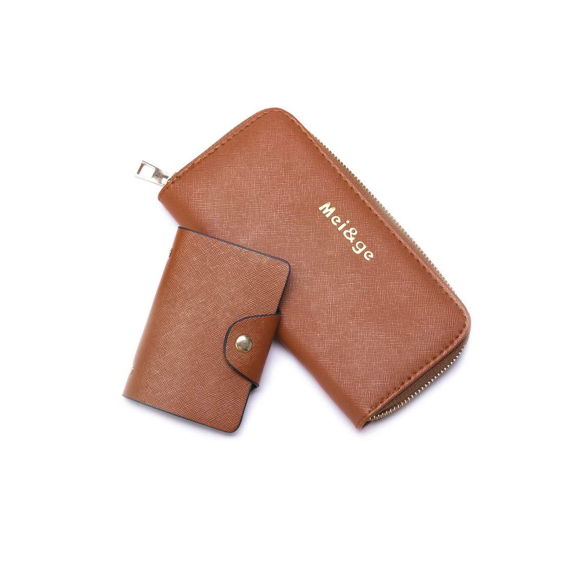 Amazon.com: Juego de bolsos y bolsos de mano para mujer, 5 ...